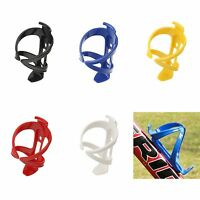 Multi Color Bike Bicycle Cycling Handlebar Water Drink Bottle Holder Rack Cage