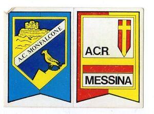 FIGURINA    CALCIATORI    EDIS    1969-70  AUTOADESIVO  NUMERO  66  CON  VELINA