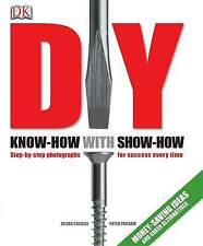 DIY (2nd edition): Know-how with show-how (Hardcover), Cassell, J. 9781405337076
