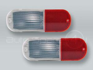 TYC Rear Bumper Side Marker Light PAIR fits 2001-2005 CHRYSLER PT Cruiser