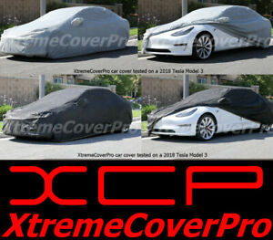 Car Cover 2016 2017 2018 2019 2020 2021 VOLVO V60