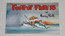 FOOTROT FLATS 18 by Murray Ball - Comic strip book