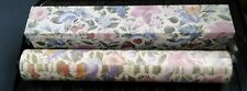 "New Scented Floral Drawer Liners 18"" Long Christmas 🎄 Gift Pretty pattern"