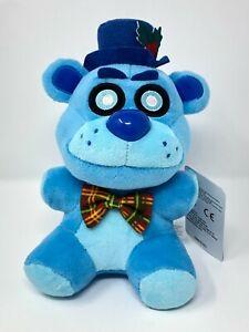 Funko Five Nights At Freddy's Frost Bear Plush Walmart Exclusive