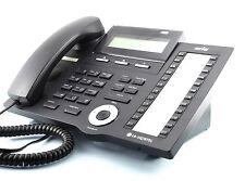 5 x LG Aria Nortel LDP-7024D Black Phones
