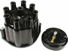 For 1973-1974 Pontiac Grand Am Distributor Cap and Rotor Kit Accel 15739VX