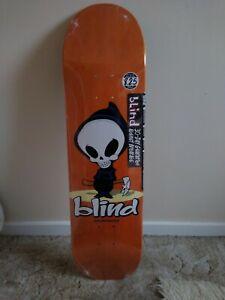 "Blind Skateboard Deck - Jordan Maxham - Reaper 8.25"""