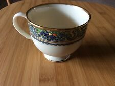 LENOX -AUTUMN CHINA - PRESiDENTIAL COLLECTION - TEACUP