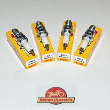 Honda GL1000 GL1100 Gold Wing NGK Spark Plug Set DR8ES-L x 4. KIT012