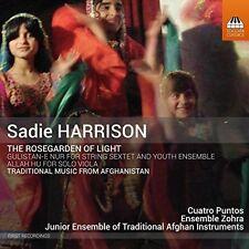 Sadie Harrison: The Rosegarden of Light, New Music