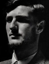 1932/63 Vintage 16x20 Mountaineer JULES EICHORN Music Teacher Photo ANSEL ADAMS