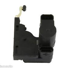 Power Door Lock Actuator Driver's Side for Chevy & GMC Trucks, SUVs, Vans