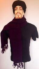Scarf Unbranded Solid Scarves for Men