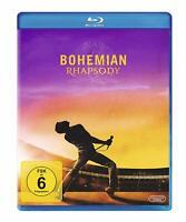 Bohemian Rhapsody [Blu-ray] NEU