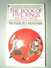 The Book of Five Rings (Gorin No Sho): The Real Ar