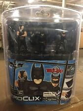 Heroclix Tab App The Dark Knight Rises Set For Clix Game With Batman, Bane