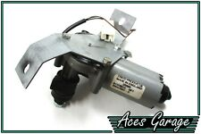 Rear Back Wagon Tailgate Wiper Motor VT VX Holden Genuine Spare Parts - Aces