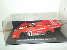 PORSCHE 917/10 1° HOCHENHEIM INTERSERIE 1973-FLY CAR COLLECTION-SLOT-1/32--E22
