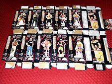 Ultra Rare! FULL SET WWE 2006 UNILEVER ICE CREAM BAR TRADING CARDS & FIGURES