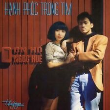 DON HO-NGOC HUE - HANH PHUC TRONG TIM Vietnamese RARE By Thuy Nga Production.