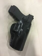 Leather Holster for GLOCK 17 / 22 .... (# 5517 BLK)