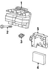 GM 19178836 Genuine Saturn OEM 96-02 SC1 Crankshaft Crank Shaft Position Sensor