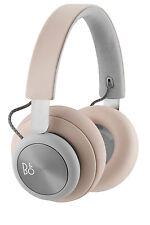 NEW B&O PLAY Beoplay H4 Wireless Over-Ear Headphones - Sand Grey