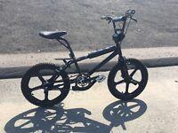 Old School BMX Custom Bicycle;Hutch Trickstar;Skyway;Haro;1980's🚲