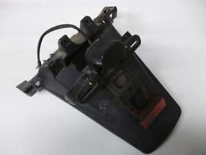 Lätzchen Hintere origine Roller Shenke 125 Tm Boss 2007 JSD152QMI Angebot