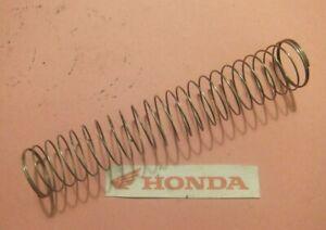 HONDA CBR 600 CBR600 F CARB CARBURETOR CARBURETTOR DIAPHRAGM SPRING 1988 - 1990