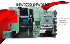 FOR Lenovo ThinkPad Edge E520 Laptop Motherboard 04W0720 04W0398