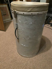 Slingerland Buddy Rich Canister Throne WMP 70s Extremely Rare