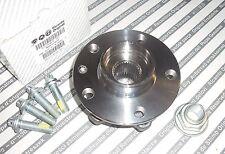 New GENUINE ALFA ROMEO 159 BRERA SPIDER (2005 > 2011)  Front Wheel Bearing & Hub