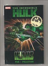Hulk: World War Hulks - Vol 3 Hardcover TPB - (Sealed)
