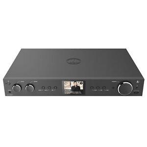 hama Radio-Hi-Fi-Tuner DIT2105SBTX, DAB+/UKW/Internetradio, Bluetooth RX/TX, Spo