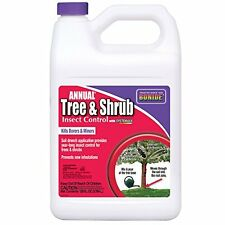 BRAD-916140-Bonide 611 Annual Tree and Shrub Insect Control, 128 Fl oz(1 Gallon