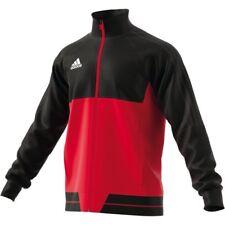 Adidas Mens Tiro 17 Training Jacket Jumper Sports Sweatshirt Tracksuit Track Top