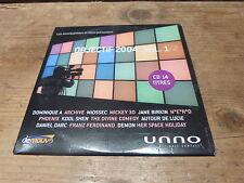 ARCHIVE - PHOENIX - MIOSEC - DANIEL DARC - JANE BIRKIN - DIVINE COMEDY!! RARE CD