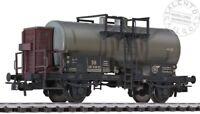 LILIPUT L235353 carro cisterna DB INVECCHIATO ep. III - 1/87