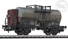 LILIPUT L235353 tow truck tank DB AGED ep. III - 1/87