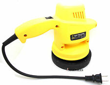 "New 6"" Car Boat Truck Polisher Random Orbital Detailing Waxer Buffer"