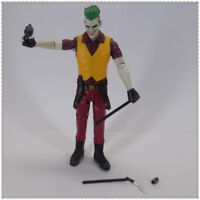 "DC Direct Batman  Series the joker Action Figure 6"" loose"