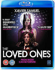 The Loved Ones [Blu-ray], New, DVD, FREE & FAST Delivery