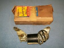 1953 1954 Plymouth NOS MoPar 2 Speed Windshield WIPER MOTOR #1540122