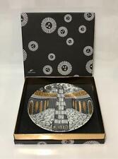 Fornasetti Limited Edition Calendar Plate 2018 213/700 - in Presentation Box