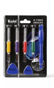 iPhone 7 8 Repair Tools Kit Screwdriver Set Opening Tool 4 5 6 S Plus Tri Point
