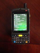 MINT Symbol Motorola MC75 MC7596-PZCSUQWA9WR HSPDA Generic GSM Imager Camera