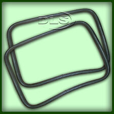 LAND ROVER DISCOVERY 1 5DR - Rear Quarter Window Seal Set (DLS237)