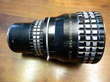 Anamorphic Lens HyperGonar H. Chretien No 9497 Hi-Fi - 2
