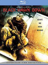 Black Hawk Down Blu-Ray Ridley Scott(Dir) 2001